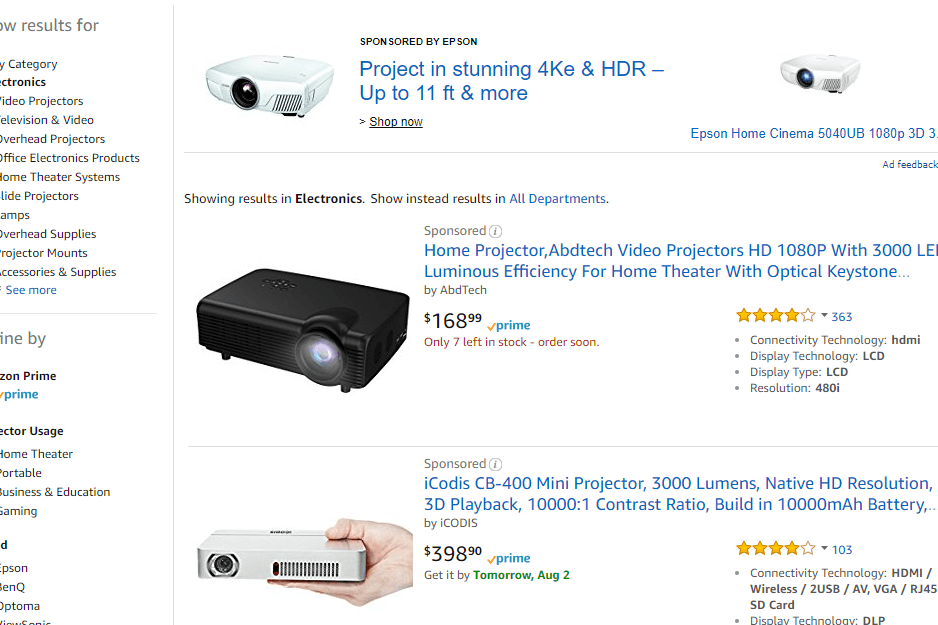 Screenshot_1 discover 224 red hot products you can make money from amazon with  at webbmarketing.co