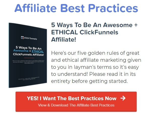 affiliate tips clickfunnesl1
